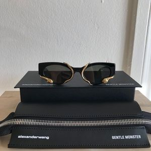 Alexander Wang X Gentle Monster Sunglasses